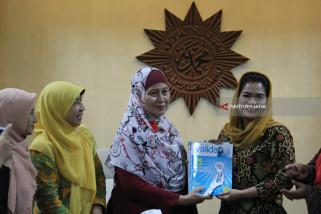 Puti Paparkan Program Prioritas di Aisyiyah Jatim