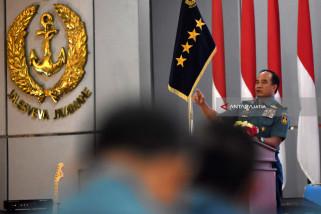 Rapat Kerja Teknis Keuangan TNI AL 2018