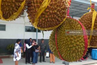 Festival Durian KAI