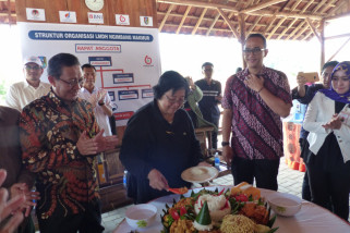 President Jokowi to hand Over 13 Social Forestry Certificates in E Java