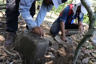 Survei Struktur Bangunan  Cagar Budaya