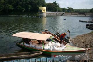 Balai Besar Keluarkan Air Waduk Pacal untuk Keamanan