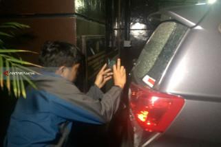 Polisi Selidiki Penembakan Mobil Pejabat di Surabaya (Video)