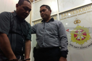 Polisi Ungkap Pencurian Uang 61 Ribu Dolar