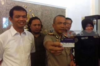 Polrestabes Surabaya Selidiki Temuan 643 KIP
