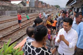 Emil Dorong Penataan Permukiman Padat Penduduk