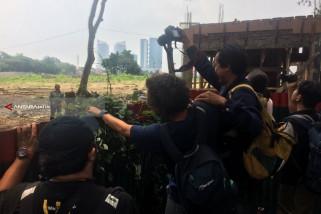 DPR Mediasi Penundaan Penggusuran Warga Pulosari