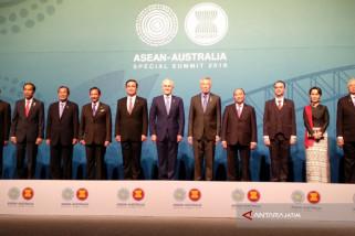 Menurut Jokowi kelas Menengah jadi Kekuatan ASEAN (Video)