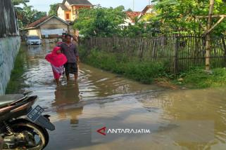 Banjir Landa Dua Kecamatan di Pamekasan
