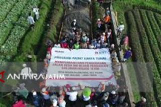 BNI-Warga Kabupaten Malang Gelar PKT Kurangi Pengangguran