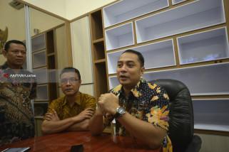 Penembakan Mobil Pejabat Tak Pengaruhi Pelayanan di Pemkot Surabaya