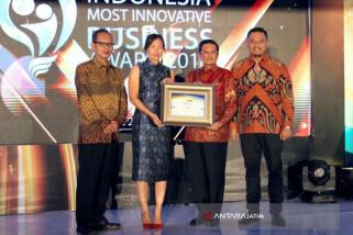 MPM Dianggap Perusahaan Paling Inovatif