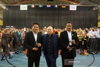 Marching Band Jember Dipromosikan di Belanda