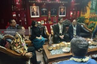 DPRD Surabaya Jajaki Kerja Sama dengan Hungaria