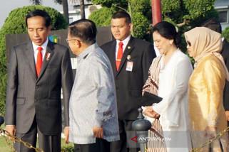 Jokowi ke Australia Hadiri KTT ASEAN-Australia (Video)