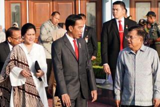 President Departs for Australia for ASEAN-Australia Special Summit