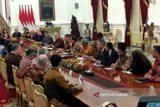 Jokowi Ditemui Dewan Bisnis AS-ASEAN (Video)