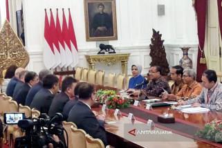 Jokowi Diundang Senat Parlemen Kazakhstan untuk Kunjungan Resmi