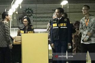 Keinginan Jokowi Perizinan Usaha Pendek-Singkat