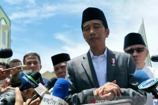 Donatur Bank Wakaf Mikro Diyakini Jokowi Banyak (Video)