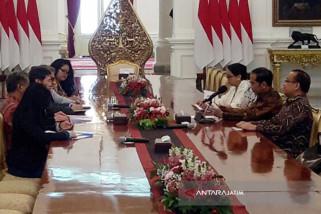 Presiden Jokowi dan Sekjen ASEAN Bahas Gedung Baru (Video)