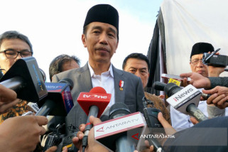 Jokowi tidak Teken UU MD3 (Video)