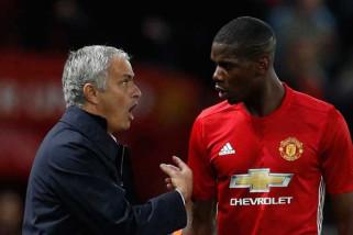 Mourinho: Hanya Pogba Yang Bisa Jelaskan Persoalannya di MU