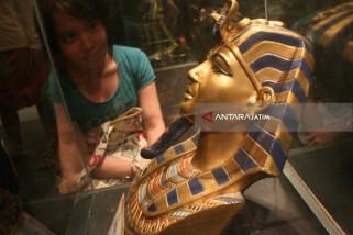 Kanker Pertama di Dunia Ditemukan di Mumi Mesir