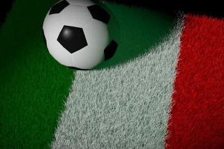 Gravina Presiden Sepak Bola Italia
