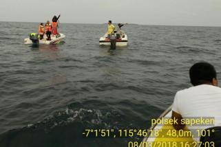 Tiga Korban Perahu Miring Dirujuk ke Bali