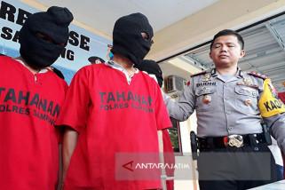 Polres Sampang Tangkap Politikus Terlibat Kasus Perjudian