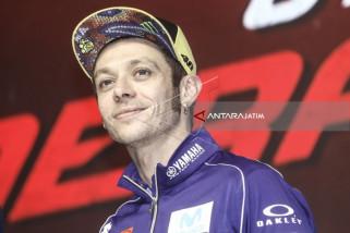 Rossi Berang Tuding Marquez