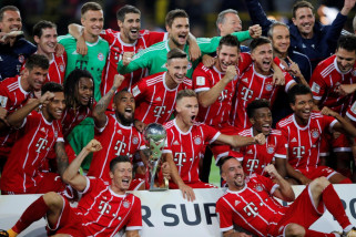 Bayern ke Final Piala Jerman