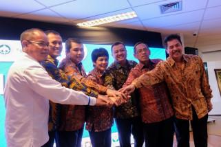 Semen Indonesia Sinergi Enam BUMN Manfaatkan Limbah Produk