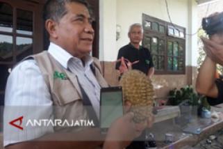 Universitas Brawijaya Kembangkan Durian Unggulan