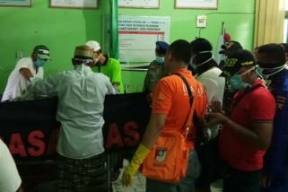Polisi: Empat Jenazah Dipastikan Korban Perahu Miring