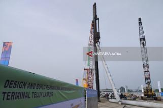 Terminal Teluk Lamong Targetkan Jalan Layang 2019