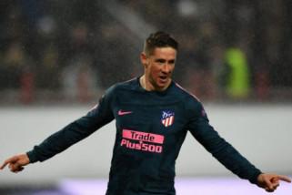 Atletico Tantang Marseille di Final Liga Europa