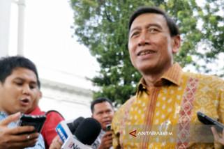 LPSK Serahkan Kompensasi Ganti Rugi Korban Terorisme Rp1,6 Miliar