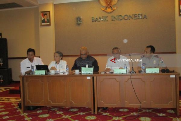 TPID Kediri akan Kawal Stabilitas Harga Menjelang Ramadhan 2018