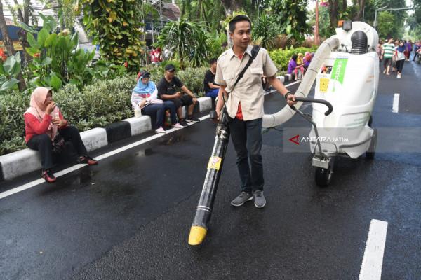 Tow Vacuum