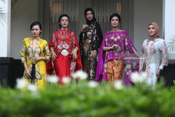 Batik Chic Roadshow 2018