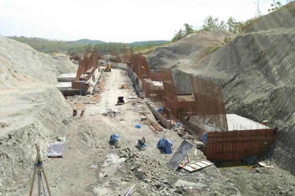Balai Besar akan Berikan Uang Tanah Pengganti Waduk Juli