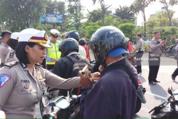 """2.591 Personel Diterjunkan dalam """"Operasi Patuh Semeru"""""""