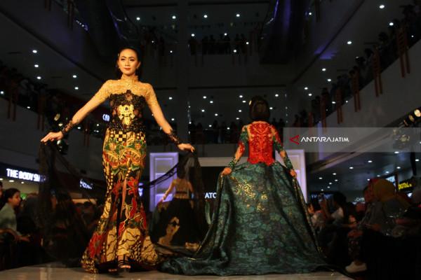 Malang Fashion Movement 2018
