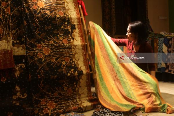 Pameran Batik Kontemporer