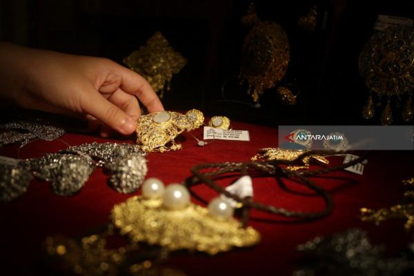 Pameran Perhiasan Kontemporer
