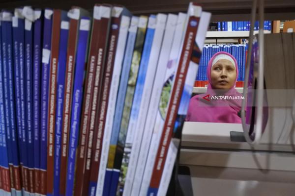 Perpustakaan Braille Bank Indonesia