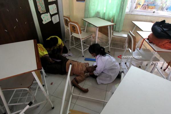 BPBD  Sumenep Siapkan Bantuan Korban Gempa