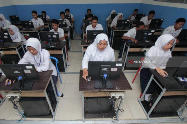 Polrestabes Surabaya Selidiki Kecurangan UNBK SMP